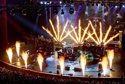 Live Nation & Concerto